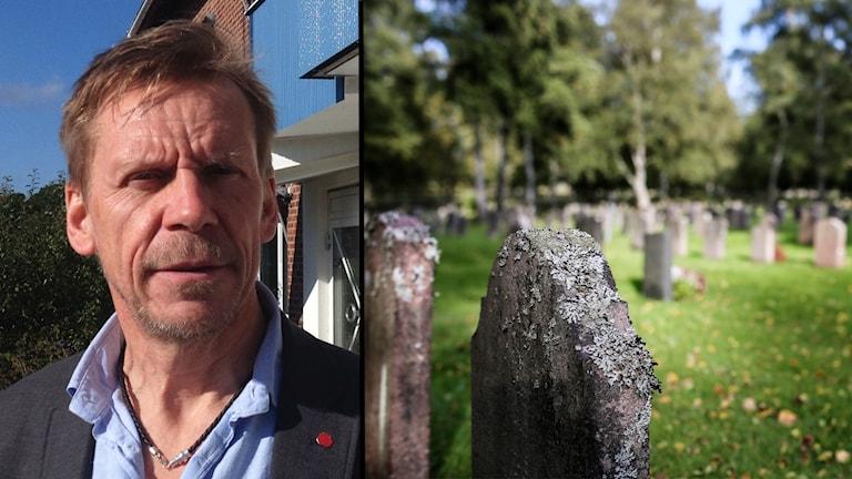 Peter Rosholm kommunalråd (S)