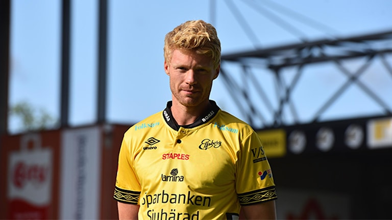 Sivert Heltne Nilsen, 27 år har skrivit på ett kontrakt som sträcker sig till 2023. Han kommer närmast från det danska laget AC Horsens.