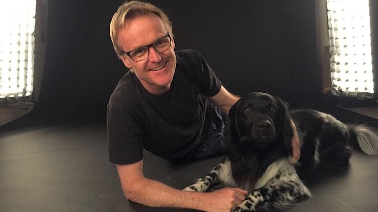 Marcus Schoenherr hundfotograf