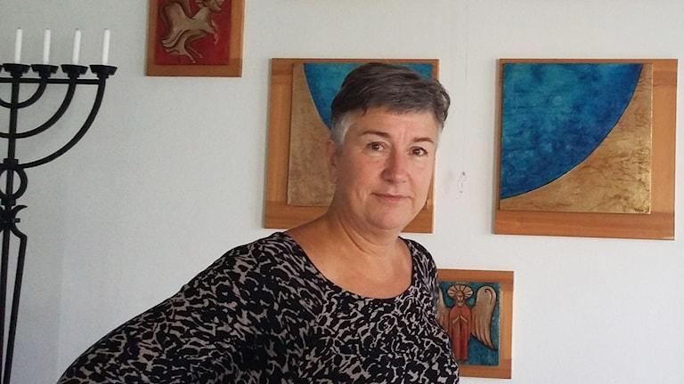 Katarina Hellgren.