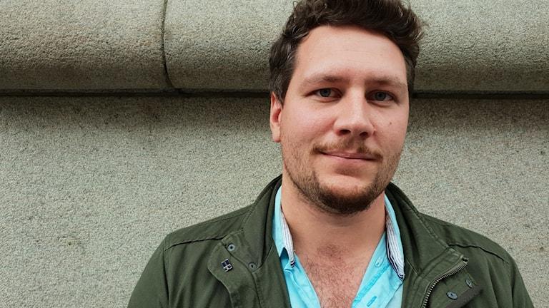Andreas Exner (SD).