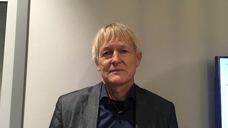 Torsten Fensby