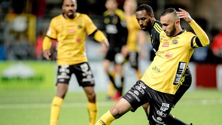 AIK Elfsborg