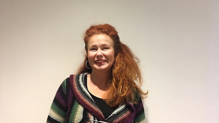 Helene Wennerlund psykolog