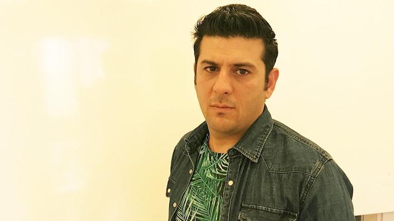 Mohammad Al-Khayer