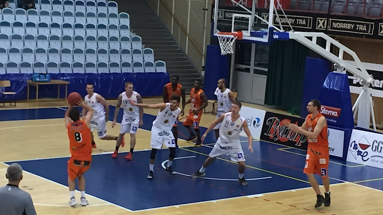Borås Basket