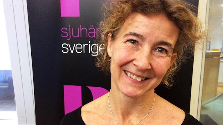 Monica Milocco tar över som konstnärlig ledare för Regionteater Väst i Borås.