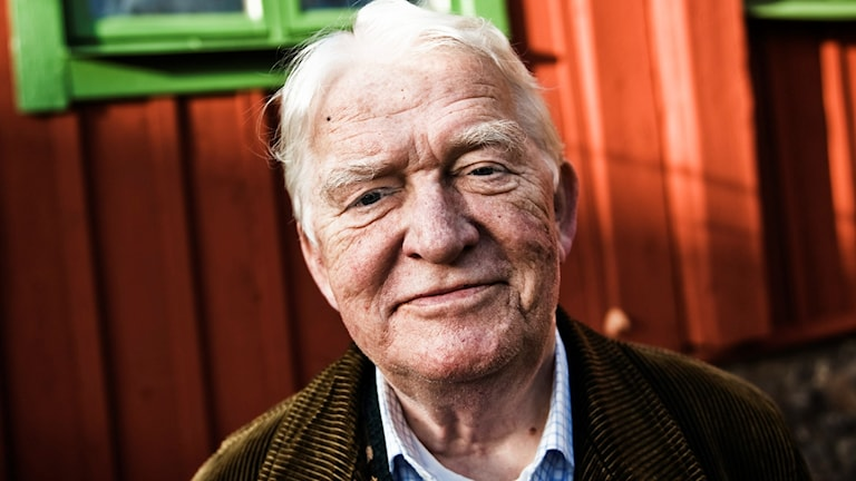 Hans Alfredson