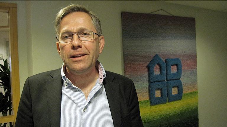 Bengt Engberg AB Bostäder i Borås