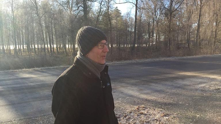 Johnny Carlsson (C), Kommunstyrelsens ordförande Herrljunga