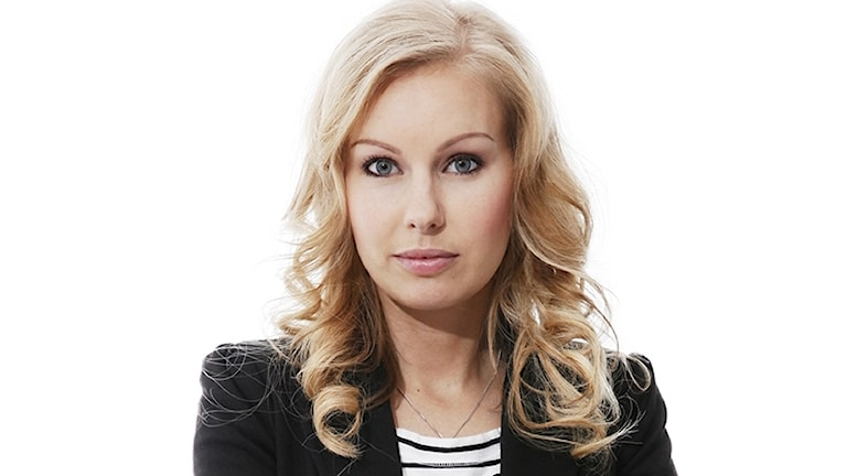 Jenny Alexandersson