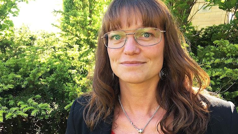 Anna Svalander.