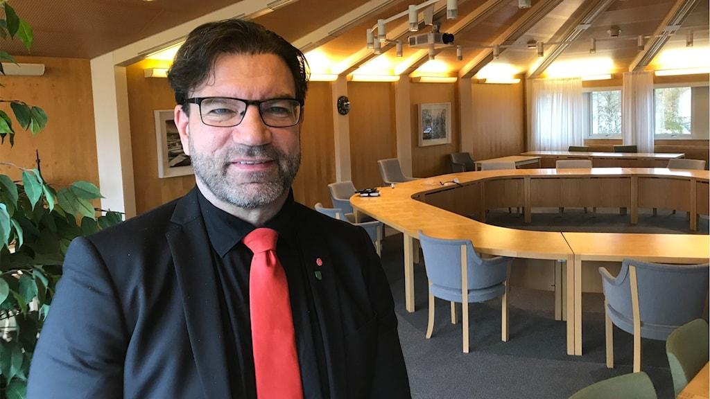 Tony Hansen, Tranemo