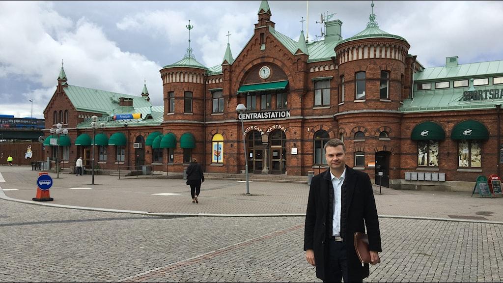 ulf olsson, socialdemokraterna Boråa