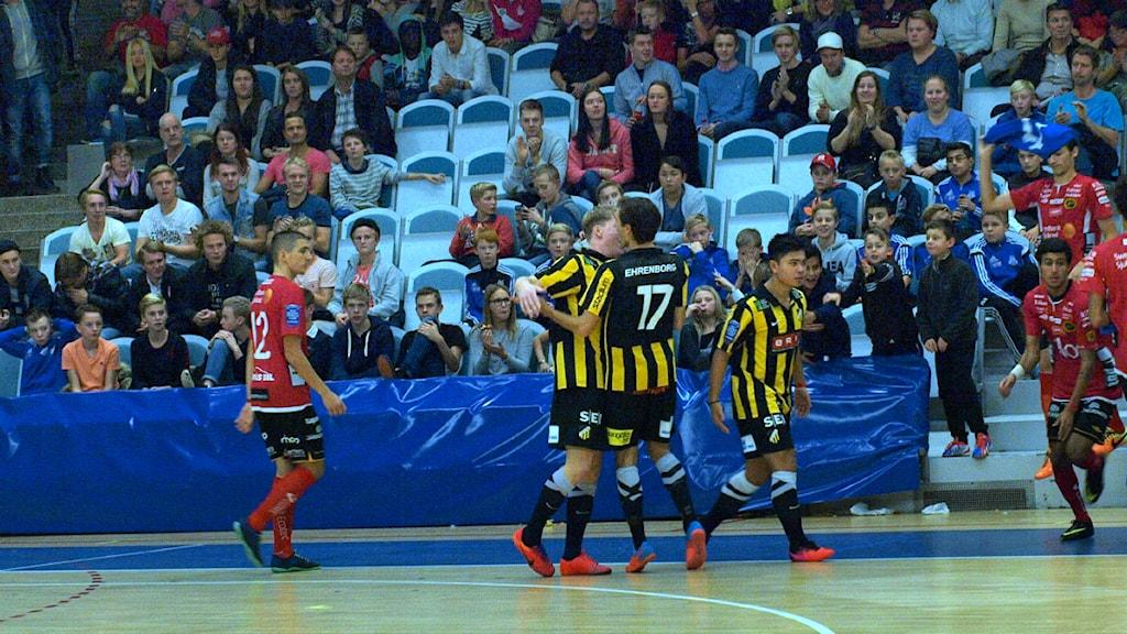 Mariedal Cup. Foto Kristoffer Lidén.