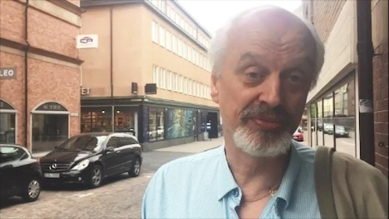 Ronnie Rexwall, Kommunens Väl
