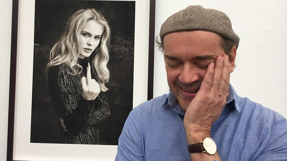 Albert Wiking ställer ut på Lunds konsthall