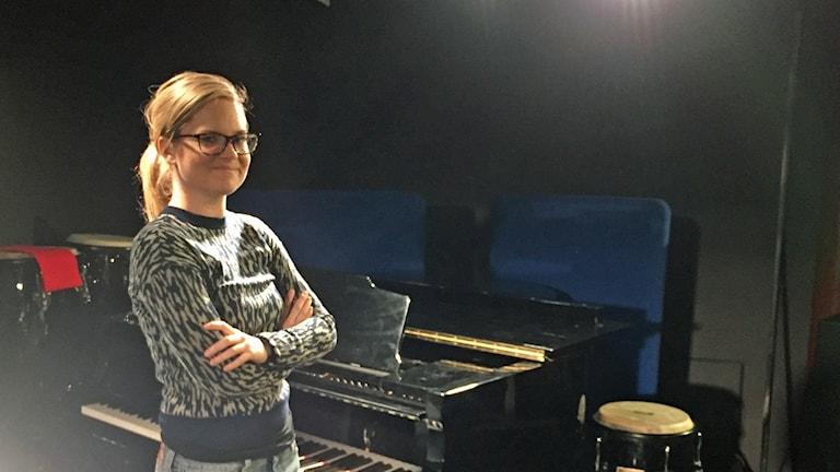 Hilde Scotte röstcoach Ystad