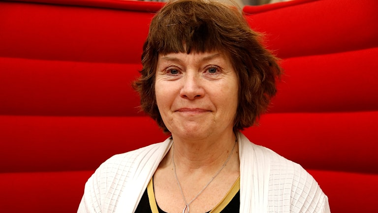 Mona Landin-Olsson, endokrinolog  vid Institutionen för kliniska vetenskaper i Lund.
