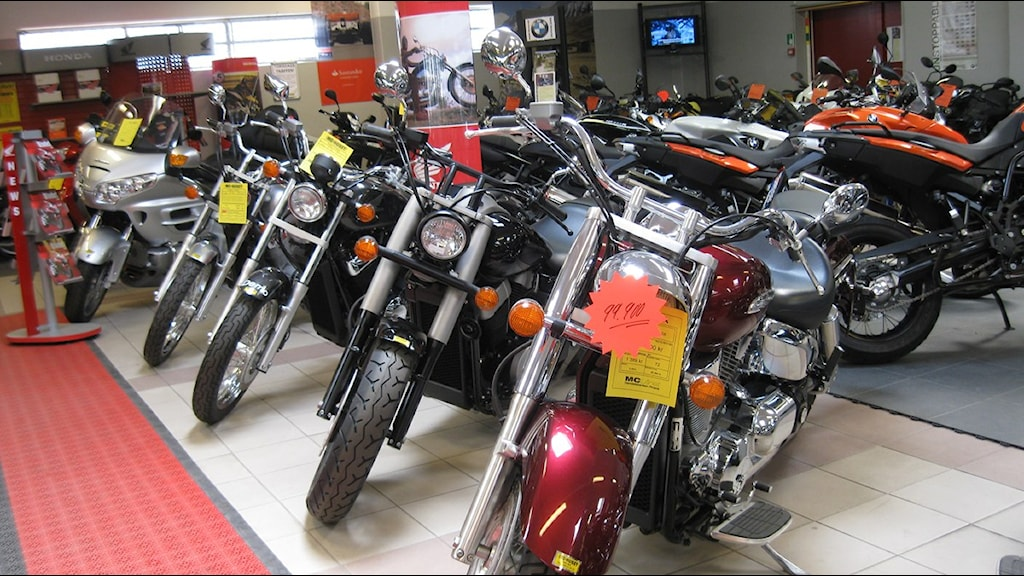 motorcykel dejting