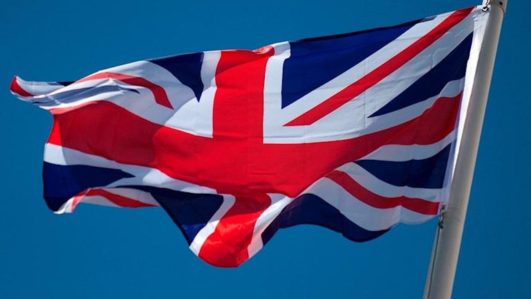 I dag lämnar Storbritannien in Brexit.