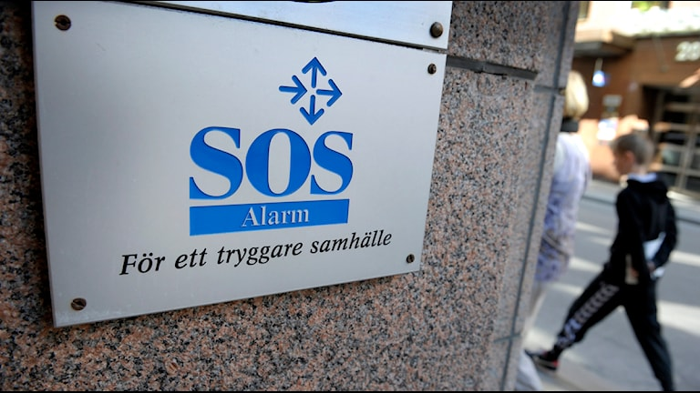 Foto: Janerik Henriksson/TT