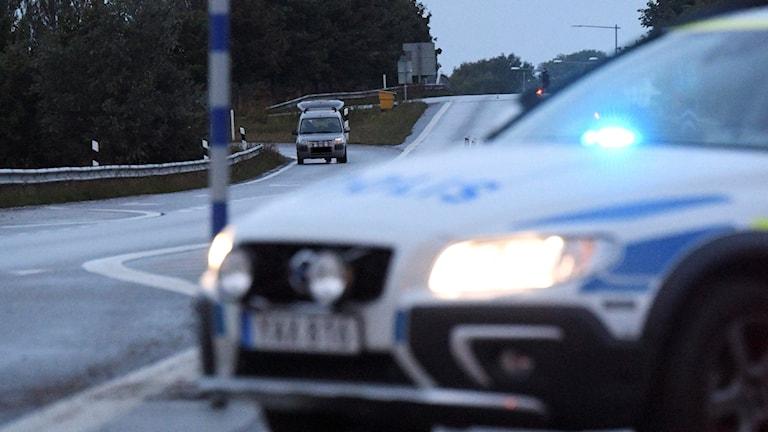 Nationella bombskyddet i Lomma