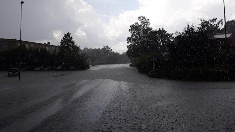 regn gata