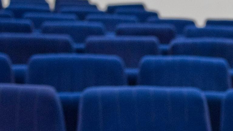 Det kan bli en gemensam biograf. Foto: Foto: Marko Säävälä /Scanpix