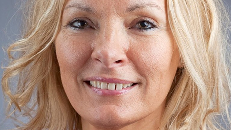 Tonka Frodlund, ordförande för Helsingborgs socialdemokrater. Foto: Helsingborgs stad