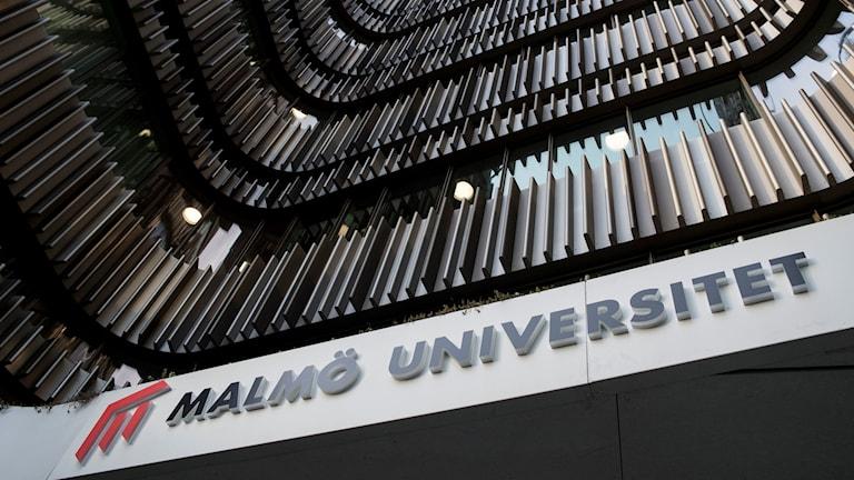 Genrebild Malmö univerisitet.