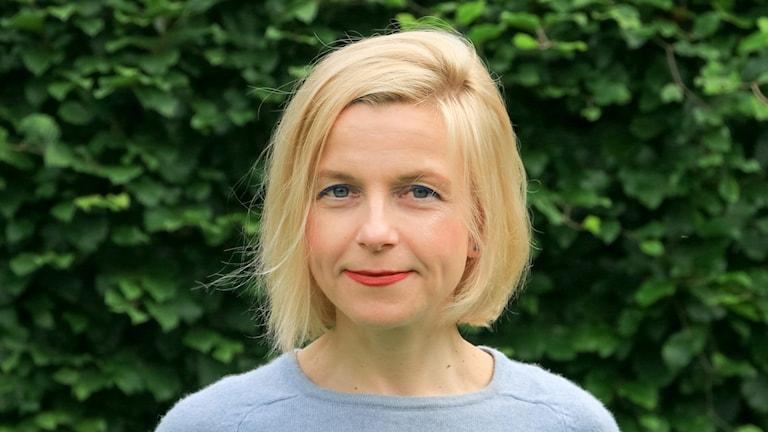 Anamaria Dutceac Segersten, lektor vid Centrum för Europaforskning i Lund. Foto: Creative Commons CC BY 3.0.