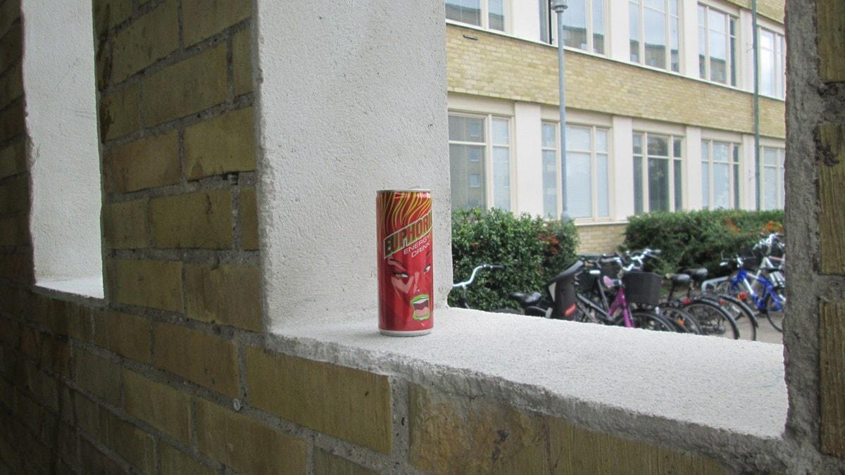 energidryck utan socker