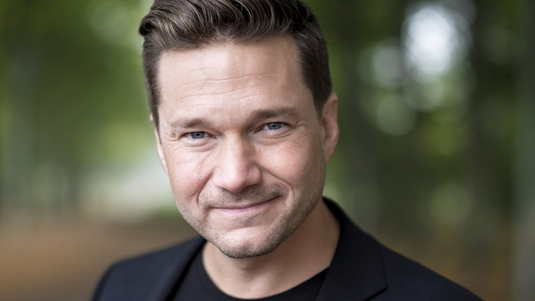 John Martin Bengtsson från Eslöv.