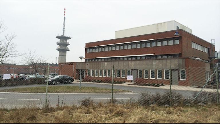 Migrationsverket Malmö nya lokaler