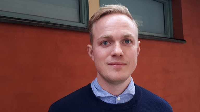 Jonas Eidevall, tränare FC Rosengård