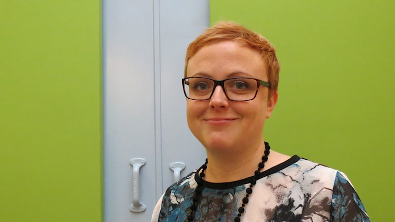 Maria Rönn