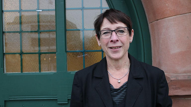 Petra West Stenkvist