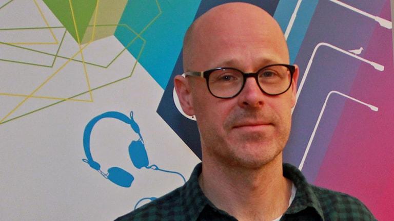 Anders Mildner