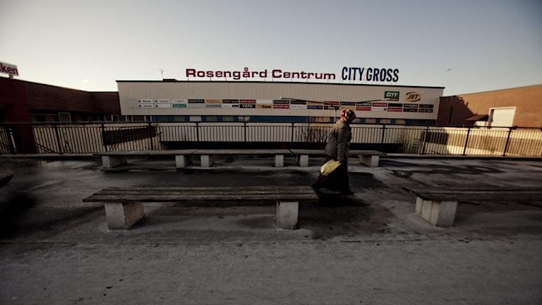 Rosengård Centrum