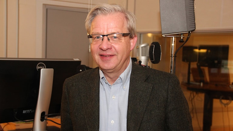 Jan Nilsson är professor vid Lunds universitet och ordförande i Hjärtlungfondens forskningsråd.