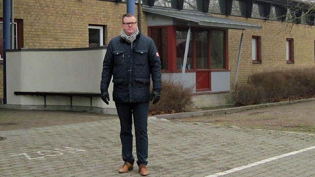 Jonas Esbjörnsson (S)
