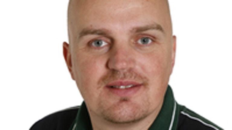 Amel Hosic kom från Bosnien till Sverige 1992, bor och jobbar nu i Malmö. Foto: Privat