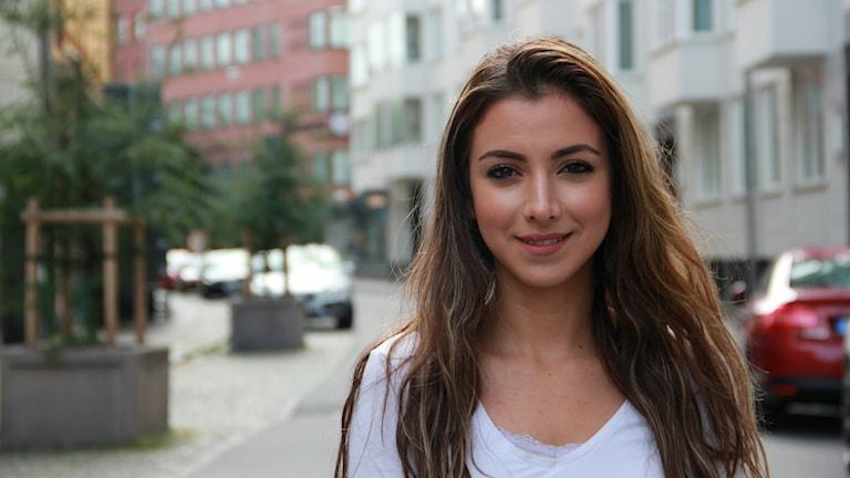 Taffan Ako Taha återvände till Kurdistan. Foto: Anna Dahlbeck/Sveriges Radio.