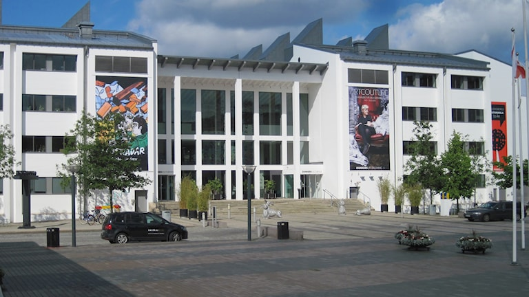 Dunkers kulturhus Helsingborg