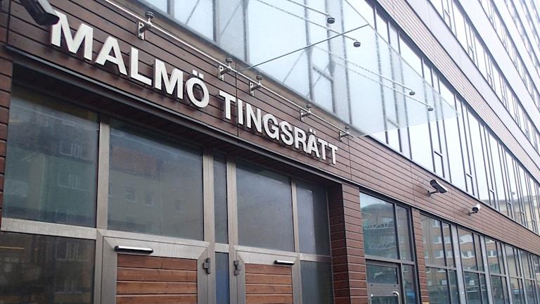 Malmö tingsrätt