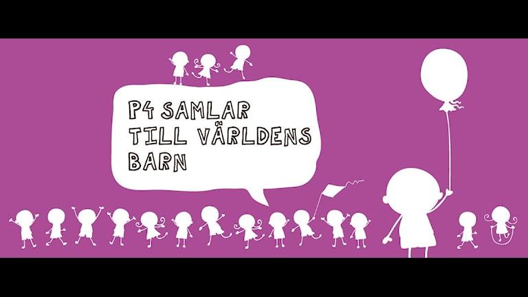 Profilbild P4 Världens Barn