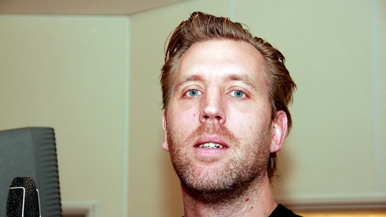 Michael Krona, Assistant Professor in Media and Communication Studies, Malmö University.