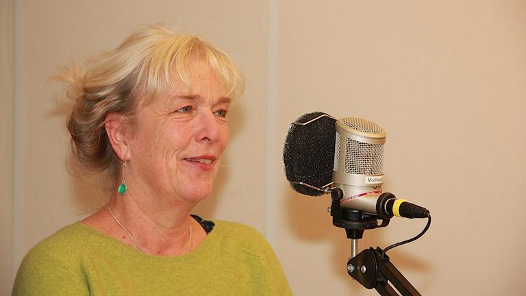 Karin Ehde Åkesson