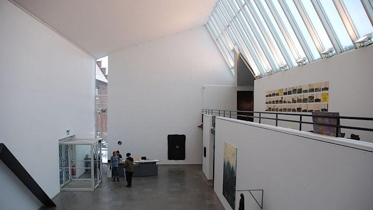 Lunds konsthall. Foto: Wikimedia commons